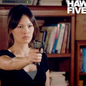 Hawaii Five-0 - Catching A Live One