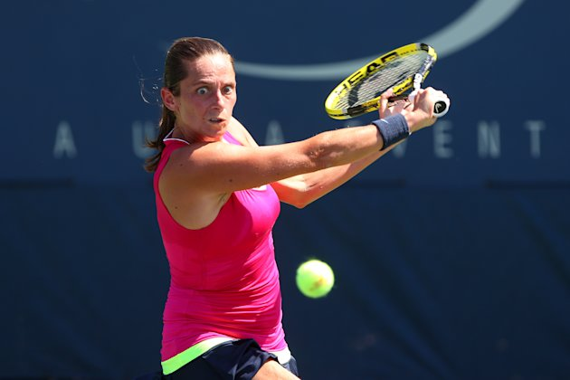 2012 US Open - Day 2