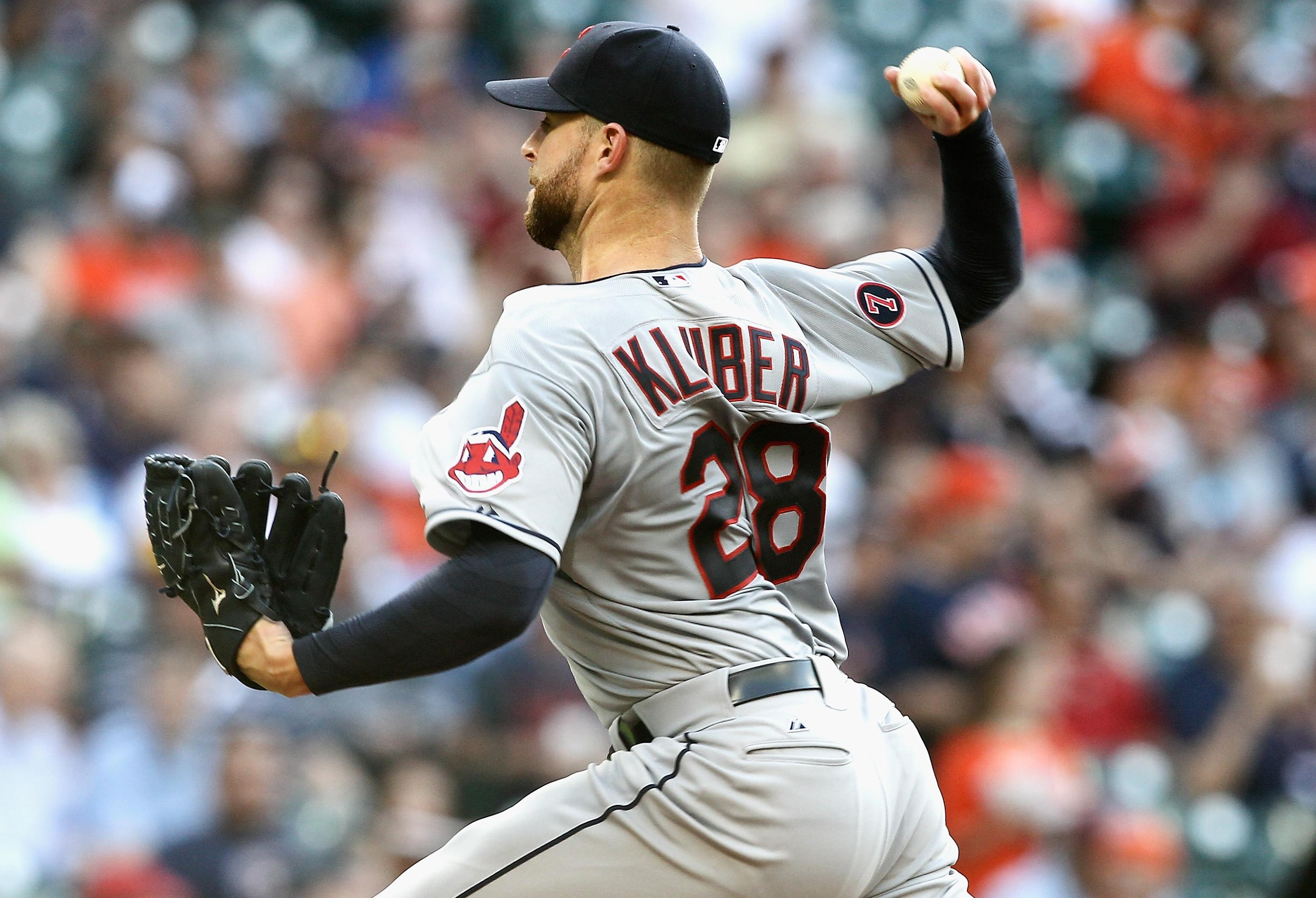 Daily Dime: Corey Kluber, Jed Lowrie and various Dodgers