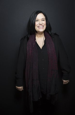 Director Barbara Kopple from the film &quot;Running From Crazy&quot; poses for a portrait during the 2013 Sundance Film Festival on Sunday, Jan. 20, 2013 in Park City, Utah. (Photo by Victoria Will/Invision/AP Images)