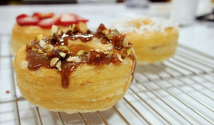 Dominque Ansel's Cronut inspired plenty of Cronut copycats around the world.