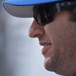 Sadler ready to accomplish goals with '15 move