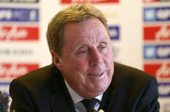 Redknapp dismisses concerns over QPR spending