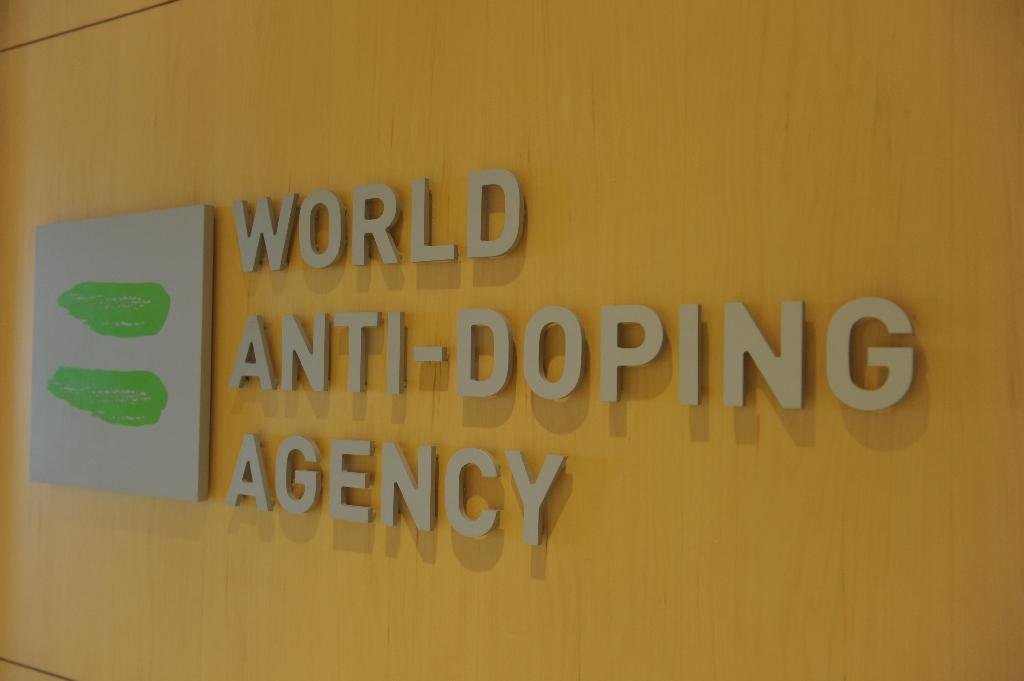 WADA expert defends exemptions system