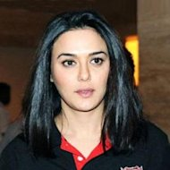 Preity Zinta Says Rape Is Like Terrorism