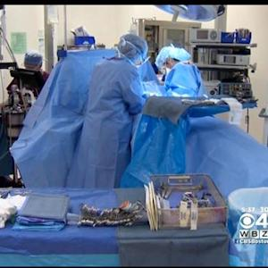 New Cancer Procedure Eliminates Need For Repeated Radiation Treatments