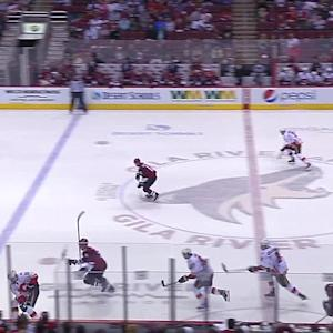 Domingue's pad save