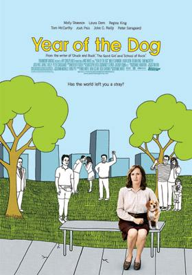 Molly Shannon stars in Paramount Vantage's Year of the Dog