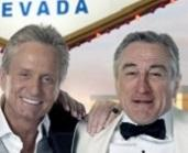 Michael Douglas-Robert De Niro Comedy 'Last Vegas' Appeals R-Rating