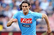 Cavani: Coppa Italia final against Juventus the most important game of the season