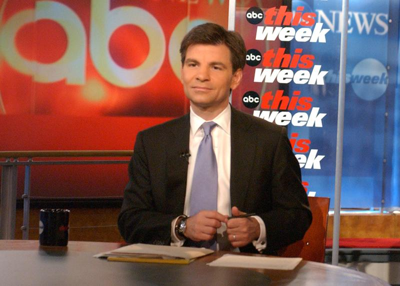 ABC's 'This Week' Beats NBC's 'Meet The Press' In February Sweep For First Time In 22 Years