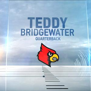 NFL Comparisons: Teddy Bridgewater