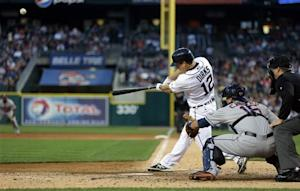Cabrera homers in Detroit's 6-2 win over Astros