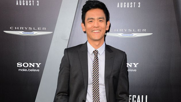 'Harold & Kumar' Star Becomes a Dad Again