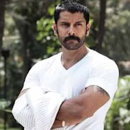 Vikram looking for interesting roles in Bollywood!