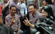 Gerindra Heran Jokowi-Ahok Diserang Isu SARA Terus