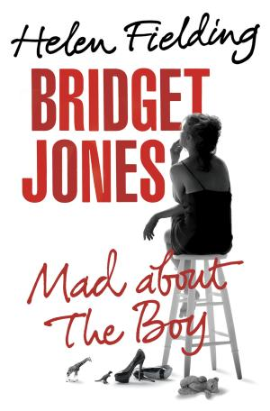 """This book cover image released by Knopf shows """"Bridget Jones: Mad About the Boy,"""" by Helen Fielding. The book is scheduled for release on Oct. 15. (AP Photo/Knopf)"""