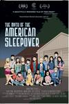 Poster of The Myth of the American Sleepover