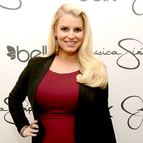 Jessica Simpson Returns to Twitter After Baby Ace Knute's Birth