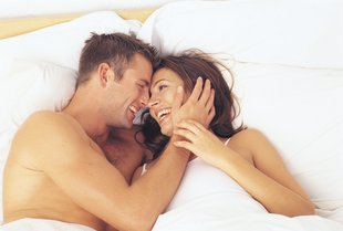 10 ways to make honeymoon sex sensationally steamy.