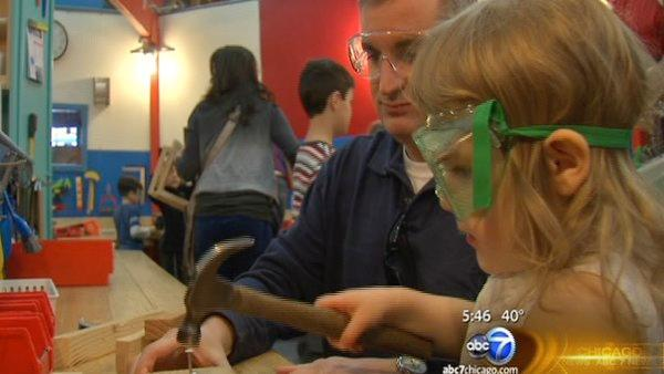 For Your Family: DuPage Children's Museum