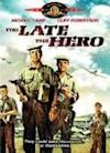 Poster of Too Late the Hero