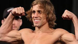 Urijah Faber Hopes Short Notice, Renewed Focus Leads to Success in Rematch with Renan Barão