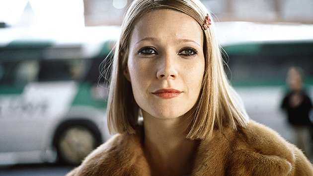 Gwyneth Paltrow in 'The Royal Tenenbaums'