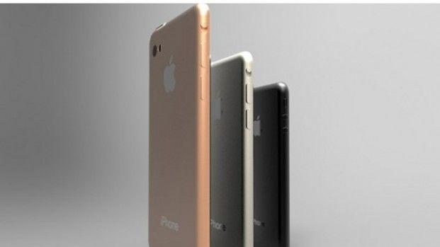 5.5-Inch iPhone 6 May See Limited Production