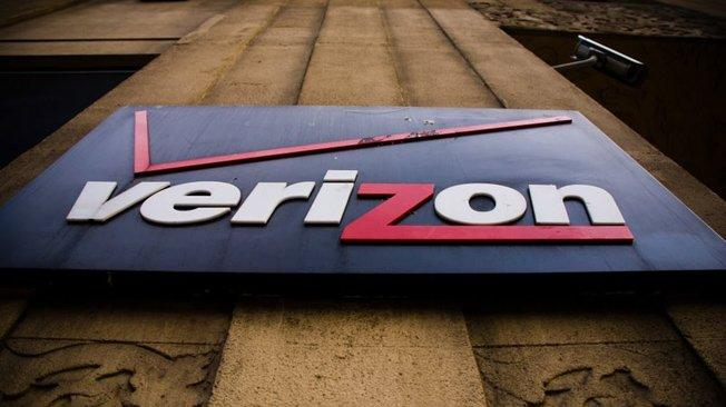 Verizon's Q3 EPS tops expectations at $0.77 on $30.3 billion in sales