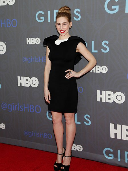 Zosia Mamet