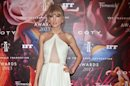 Taylor Swift attends the 2013 Fragrance Foundation Awards at Alice Tully Hall at Lincoln Center on June 12, 2013 in New York City -- Getty Images