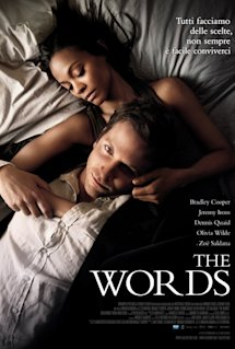 Poster di The Words