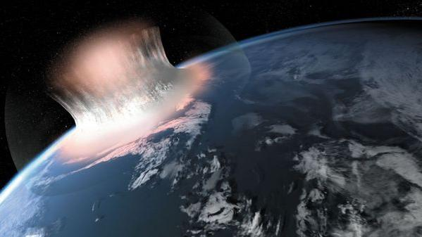 Discovery: Earth's Oldest Crater Is Largest Too