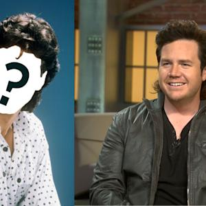 'The Walking Dead' Star Josh McDermitt Plays Yahoo TV's 'Name That Mullet' Game