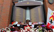IPCC Chief Makes Pledge To Hillsborough Families