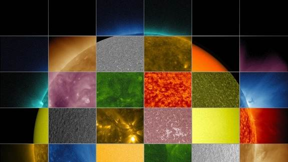 The Sun's Different Light: How Scientists Study Our Closest Star