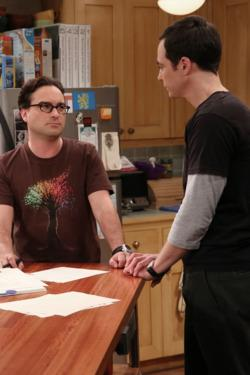 The Big Bang Theory Recap: What the Filk Is Happening?