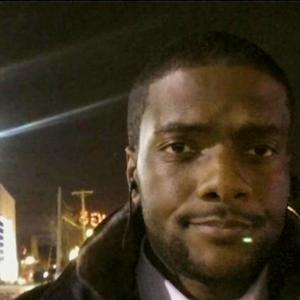 Ferguson decision: Producer Jonathan Blakely reports from the scene
