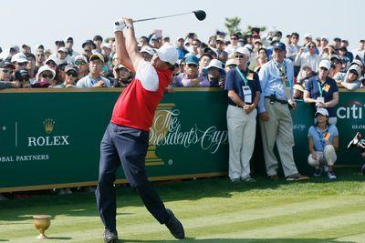 Phil Mickelson eyes Tiger Woods' Presidents Cup wins record