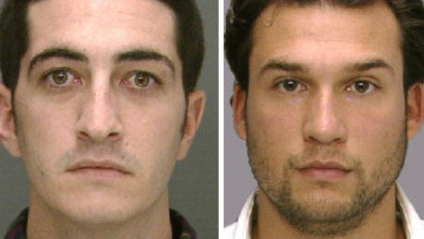 Suspects in Phila. wedding brawl appear in court