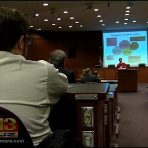 Concussion Symposium Held In Baltimore; Active D1 Athlete Sues NCAA
