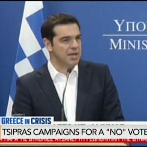No Single Personality Can Unite Greece Now: Michaletos
