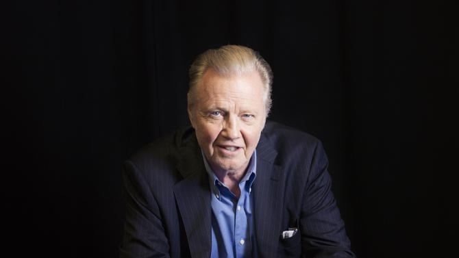 Voight worked for scale for 'Midnight Cowboy' role