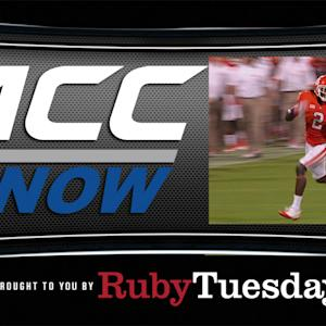 ACC Football In The NFL | ACC Now