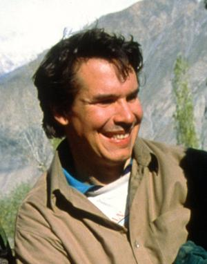 File-In this undated file photo provided by New Mark Communications via the St. Paul Pioneer Press shows Greg Mortenson, founder of the Central Asia Institute, a Montana-based organization which builds schools for girls in remote tribal areas of Pakistan and Afghanistan. An investigative report has concluded that Mortenson mismanaged the charity he co-founded to build schools in Pakistan and Afghanistan. The Montana Attorney General's office report released Thursday found Mortenson spent Central Asia Institute money on personal items, family vacations and charter flights. (AP Photo/New Mark Communications via the St. Paul Paul Pioneer Press,File)