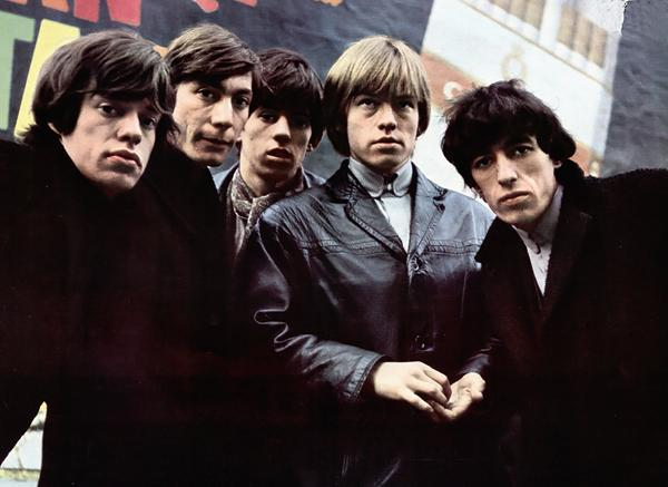 Weekend Rock Question: What Is the Rolling Stones' Best Song?