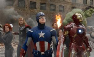 Joss Whedon Signs On to Direct, Write 'Avengers 2'