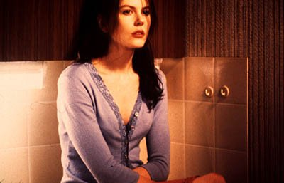 Nicole Kidman in Birthday Girl