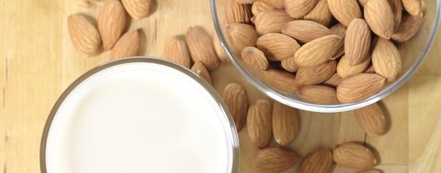 Lawsuit: Almond milk lacking key ingredient